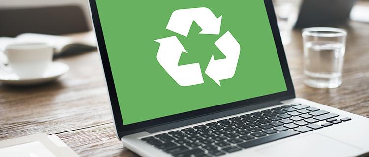 パソコンリサイクル法の対象・対象外品目について