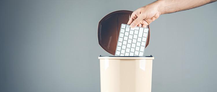 【必見】パソコンを買い替えるときのオトクな処分方法をご紹介!