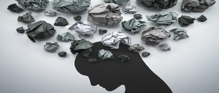 汚部屋に住み続ける人の心理