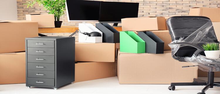 引っ越し業者が回収してくれる不用品