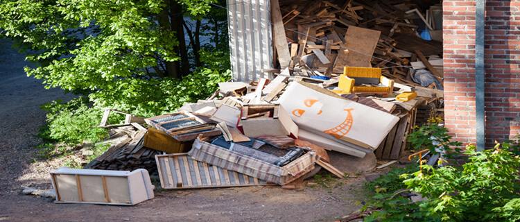 ゴミ屋敷の片付け費用の仕組み