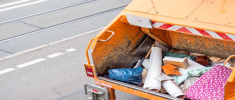 粗大ゴミはいつどこに出す?