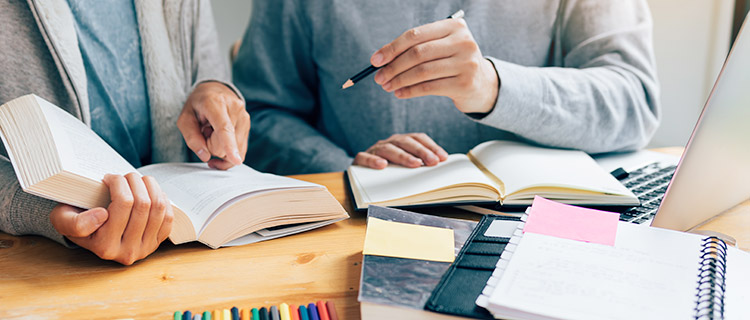 【高校・大学別】教科書は買取可能?大学は買取OK