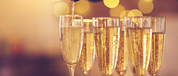シャンパンの買取方法