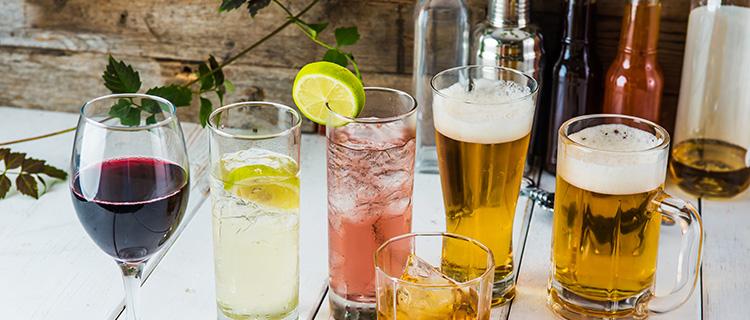 お酒の賞味期限イメージ1
