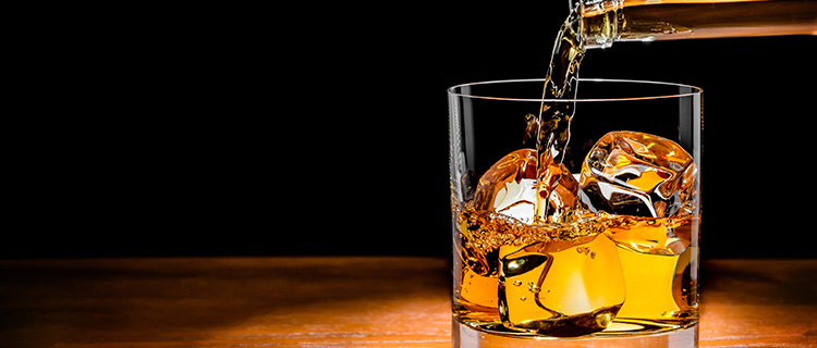 響ウィスキーの種類