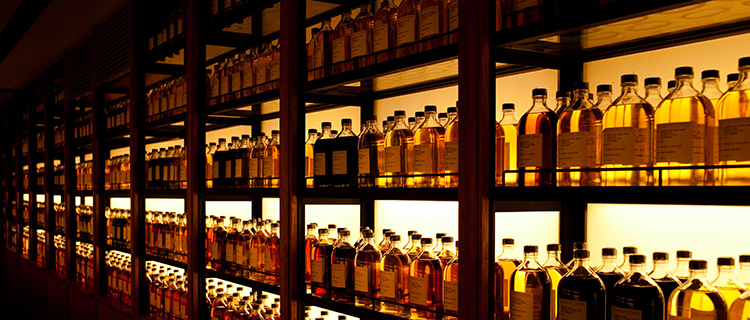 響ウィスキーの買取基準と銘柄