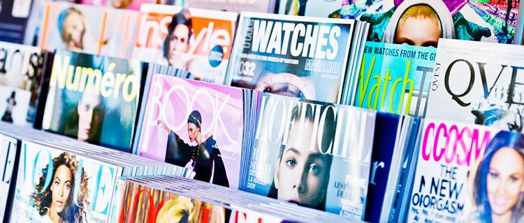 雑誌の買取の相場はどれくらい?定価の5%が基本