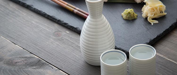 日本酒のイメージ画像