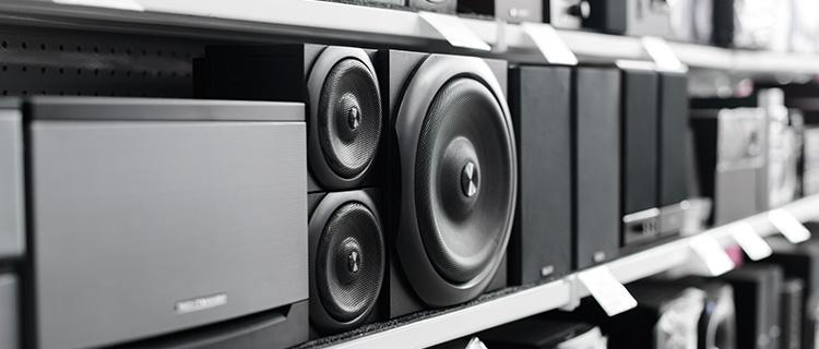 オーディオ機器の買取イメージ1