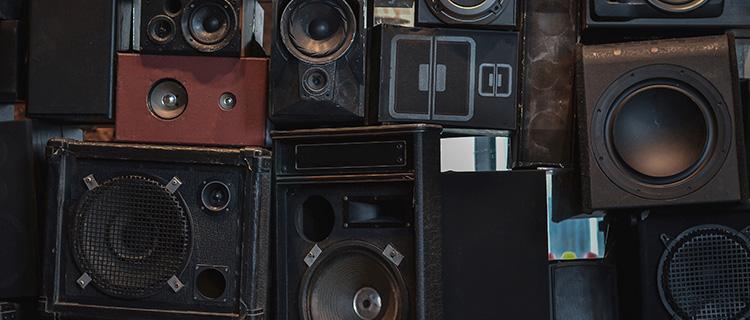 オーディオ機器の買取イメージ3