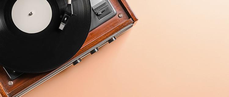 オーディオ機器の買取イメージ4