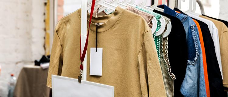 ファストファッション・ノーブランド買取イメージ2