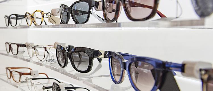 メガネの買取イメージ4
