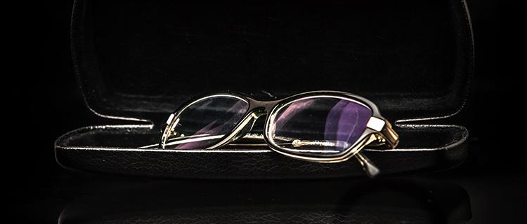 メガネの買取イメージ6