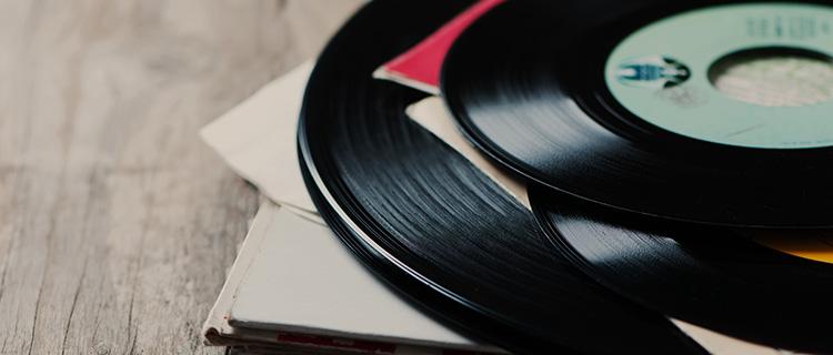 レコードの買取イメージ5