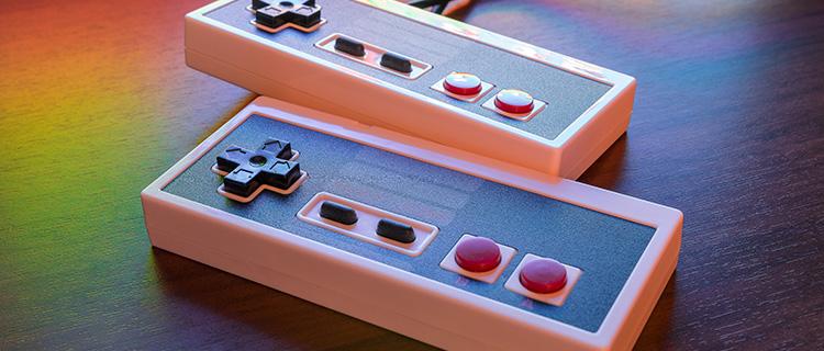 レトロゲームの買取イメージ2