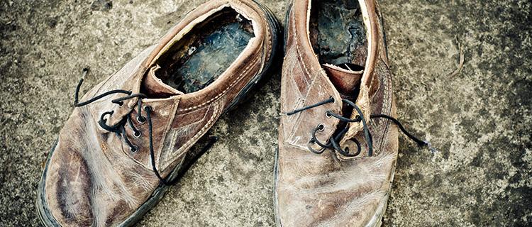 靴・スニーカーの買取