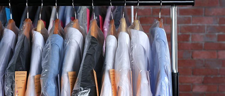 古いスーツの買取イメージ7