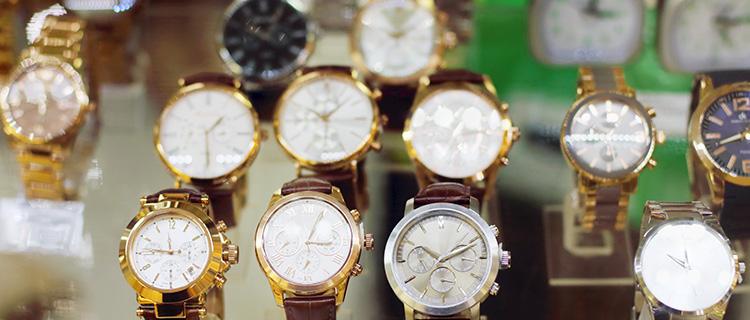 時計の買取イメージ2